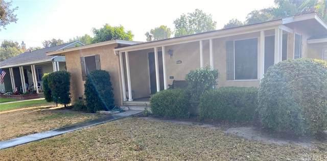 406 N Roosevelt Avenue, Fullerton, CA 92832 (#PW21169105) :: Latrice Deluna Homes
