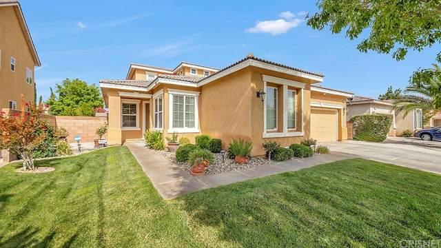 43135 Hampton Street, Lancaster, CA 93536 (#SR21169128) :: Koster & Krew Real Estate Group | Keller Williams