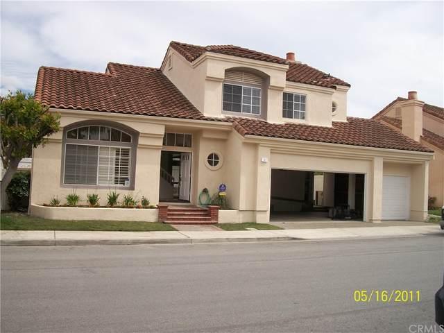 4 Cabrini, Irvine, CA 92614 (#OC21169152) :: Zen Ziejewski and Team