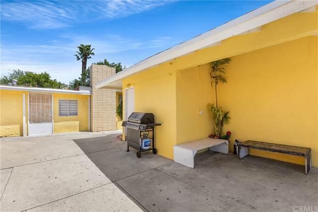 137 S Wayfield Street, Orange, CA 92866 (#PW21169166) :: The Kohler Group