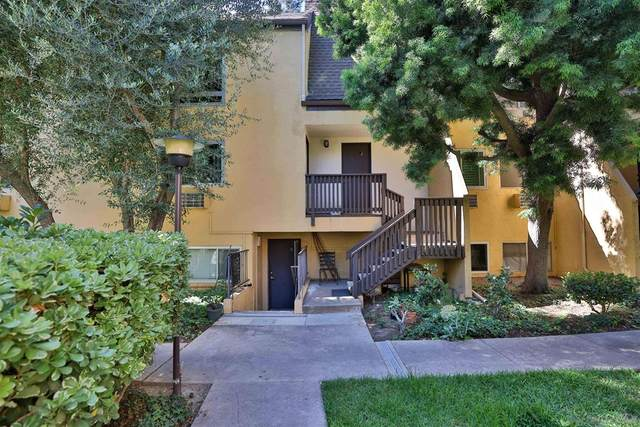 7964 Mission Center Court #J, San Diego, CA 92108 (#210021832) :: Cochren Realty Team | KW the Lakes