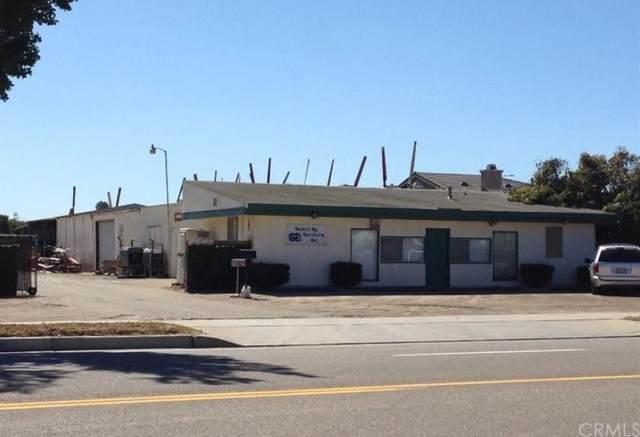 1520 E Donovan Road, Santa Maria, CA 93454 (#PI21167941) :: RE/MAX Empire Properties