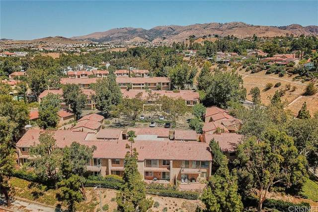 19505 Rinaldi Street #63, Porter Ranch, CA 91326 (#SR21169214) :: The Kohler Group