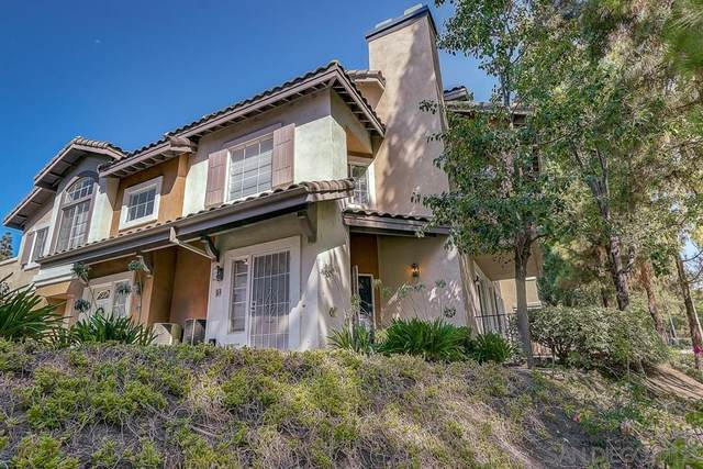 11969 Tivoli Park Row #3, San Diego, CA 92128 (#210021842) :: Cochren Realty Team | KW the Lakes