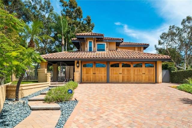 24742 Avondale Drive, Laguna Hills, CA 92653 (#OC21169006) :: Zen Ziejewski and Team
