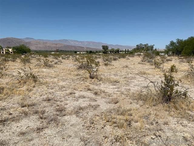 143 Ocotillo Circle, Borrego Springs, CA 92004 (#210021841) :: Cochren Realty Team | KW the Lakes