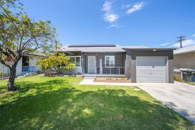 7411 Bequette Avenue, Pico Rivera, CA 90660 (#SB21169265) :: Massa & Associates Real Estate Group   eXp California Realty Inc