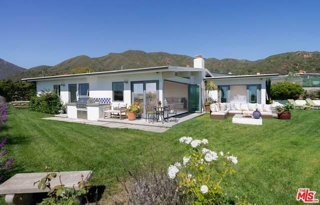 3534 Shoreheights Drive, Malibu, CA 90265 (#21767762) :: Better Living SoCal