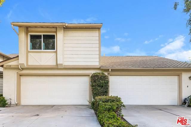 1730 Hoover Place, Placentia, CA 92870 (#21767782) :: Latrice Deluna Homes