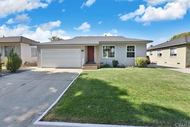 5939 Sandwood Street, Lakewood, CA 90713 (#PW21164741) :: Wendy Rich-Soto and Associates