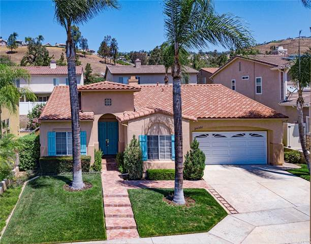 24201 Rancho Santa Ana Road, Yorba Linda, CA 92887 (#PW21169318) :: Zen Ziejewski and Team