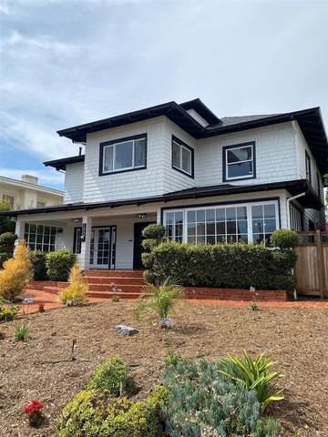 1864 Sunset Blvd, San Diego, CA 92103 (#NDP2109004) :: Latrice Deluna Homes
