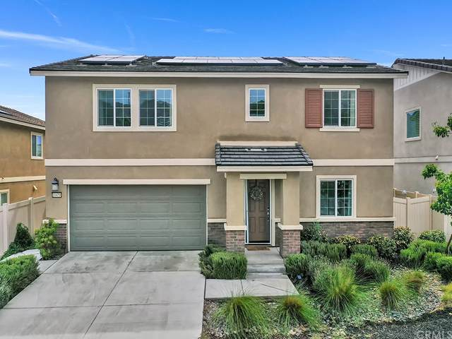 10458 Peregrine Place, Moreno Valley, CA 92557 (#IV21168999) :: McKee Real Estate Group Powered By Realty Masters & Associates