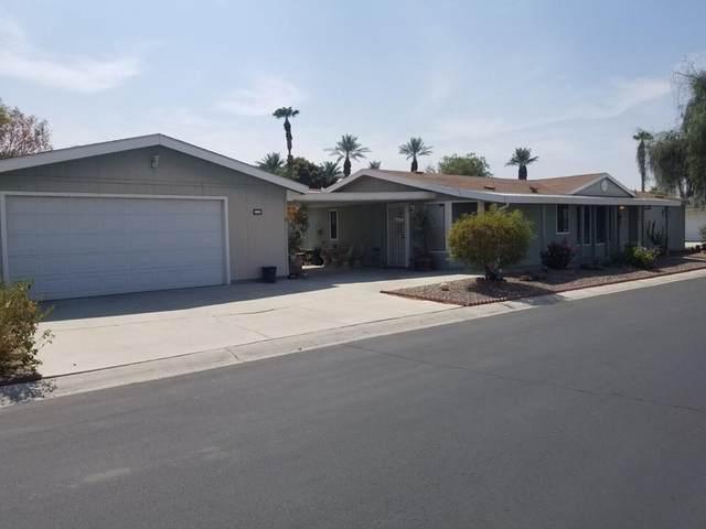 81641 Avenue 48 #53, Indio, CA 92201 (#219065671DA) :: Zutila, Inc.