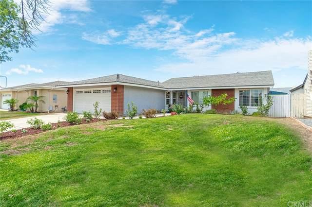 12682 Carissa Avenue, Chino, CA 91710 (#DW21169272) :: Massa & Associates Real Estate Group | eXp California Realty Inc