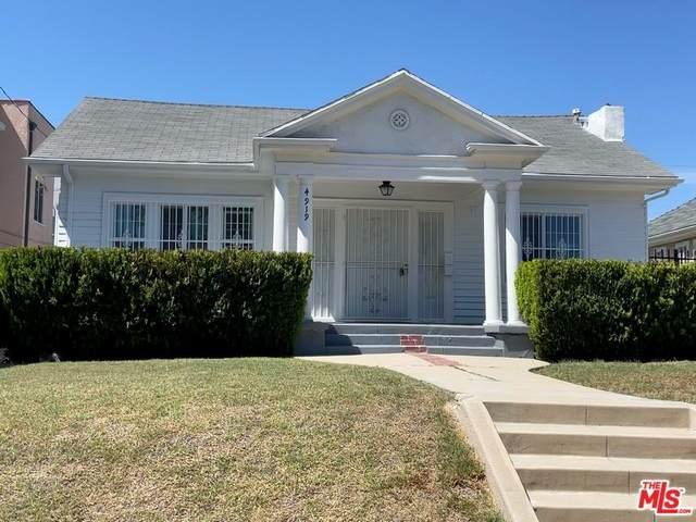 4919 Elmwood Avenue, Los Angeles (City), CA 90004 (#21767854) :: American Real Estate List & Sell