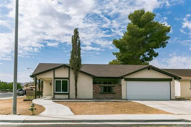 441 Debra Lane, Ridgecrest, CA 93555 (#SR21169209) :: The Alvarado Brothers