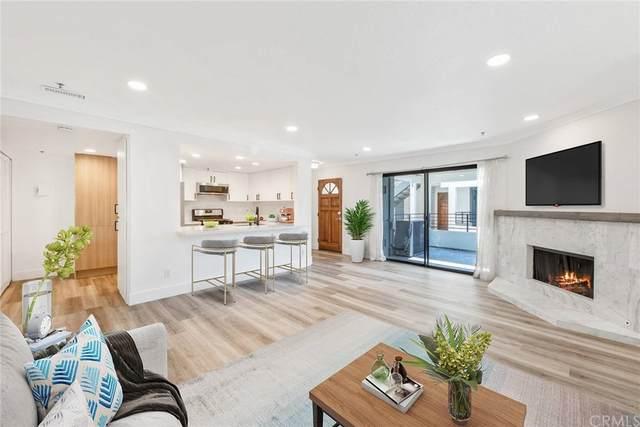 345 Avocado Street D1, Costa Mesa, CA 92627 (#OC21166673) :: American Real Estate List & Sell