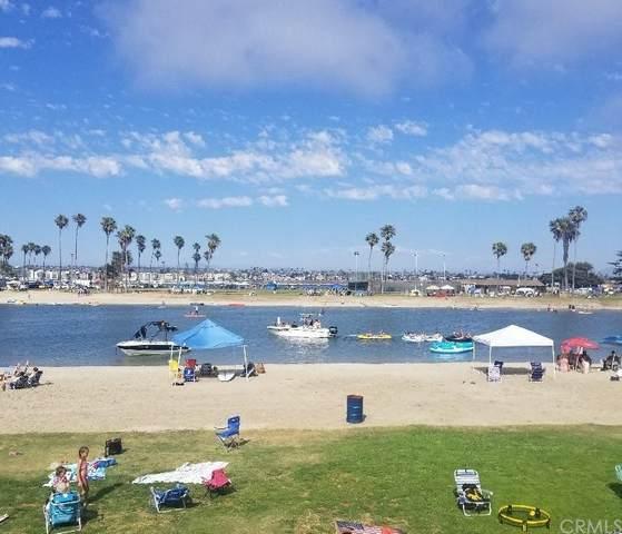 3750 Bayside #10, San Diego, CA 92109 (#PW21168441) :: Latrice Deluna Homes