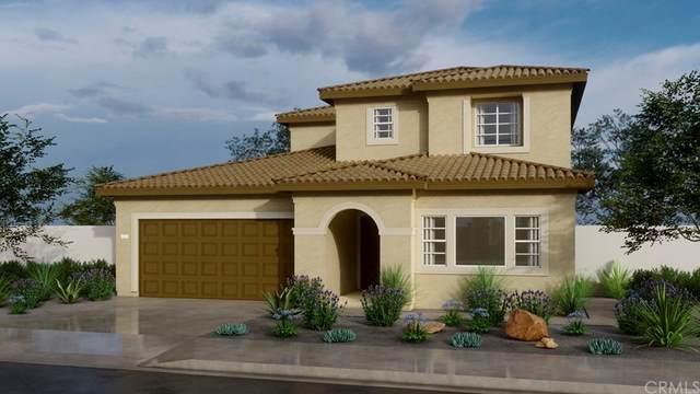 84601 Mesilla Way, Indio, CA 92203 (MLS #SW21169463) :: Brad Schmett Real Estate Group