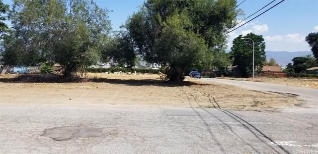 598 S Gifford Avenue, San Bernardino, CA 92408 (#PW21169004) :: Zen Ziejewski and Team