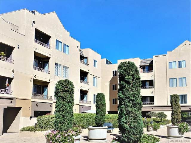 3520 Lebon Dr #5123, San Diego, CA 92122 (#210021862) :: Massa & Associates Real Estate Group | eXp California Realty Inc