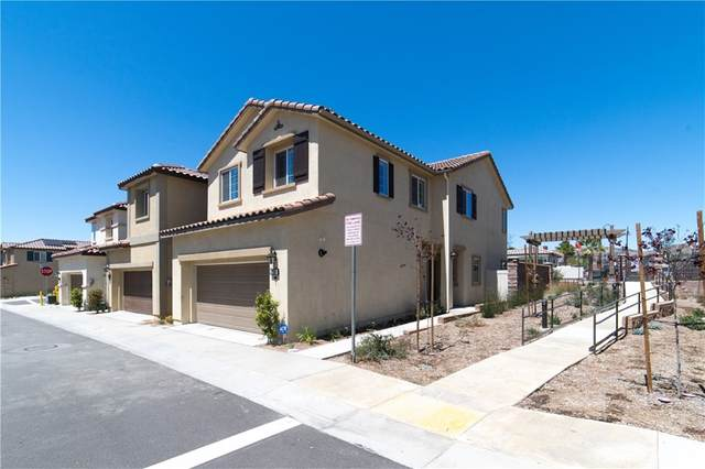 27368 Red Rock Road, Moreno Valley, CA 92555 (#CV21169513) :: McKee Real Estate Group Powered By Realty Masters & Associates