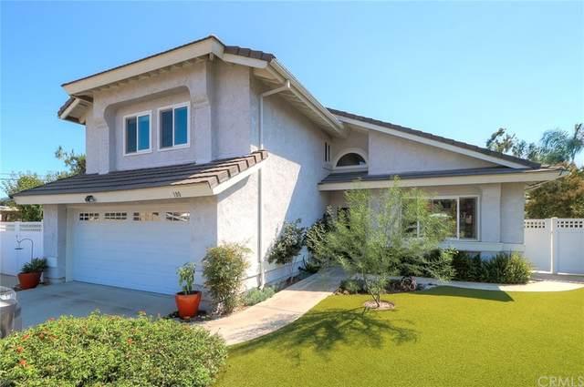 180 Crystal Springs Road, San Dimas, CA 91773 (#CV21169235) :: Cochren Realty Team   KW the Lakes