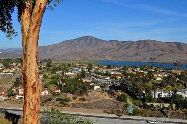 8550 Lake Bluffs Cir, Spring Valley, CA 91977 (#210021869) :: Realty ONE Group Empire