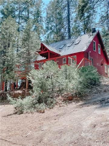 25702 Upper Scenic Drive, Long Barn, CA 95335 (#MC21160211) :: American Real Estate List & Sell