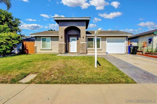 10442 Glenellen, San Diego, CA 92126 (#210021873) :: Latrice Deluna Homes