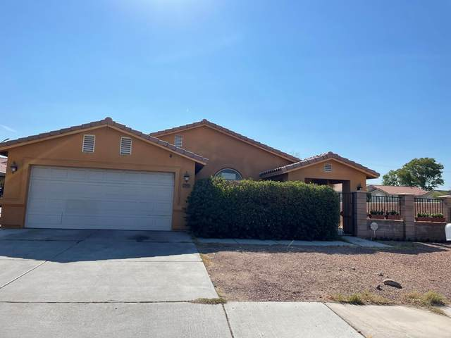 32840 Wishing Well Trail, Cathedral City, CA 92234 (#219065676DA) :: Massa & Associates Real Estate Group | eXp California Realty Inc