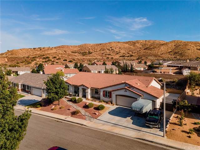 5634 Crane Court, Palmdale, CA 93551 (#PW21169013) :: Realty ONE Group Empire