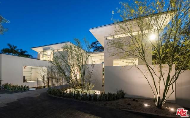835 San Vicente Boulevard, Santa Monica, CA 90402 (#21751898) :: Frank Kenny Real Estate Team