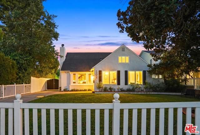 13034 Woodbridge Street, Studio City, CA 91604 (#21767694) :: Latrice Deluna Homes