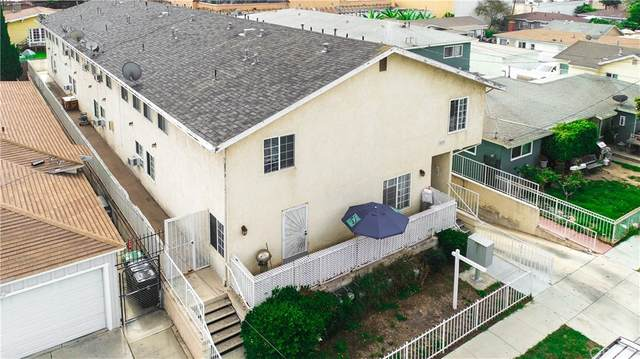 14528 Avis Avenue #6, Lawndale, CA 90260 (#PW21169155) :: Realty ONE Group Empire