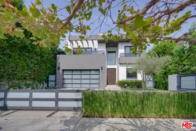737 N Vista Street, Los Angeles (City), CA 90046 (#21767970) :: Zen Ziejewski and Team