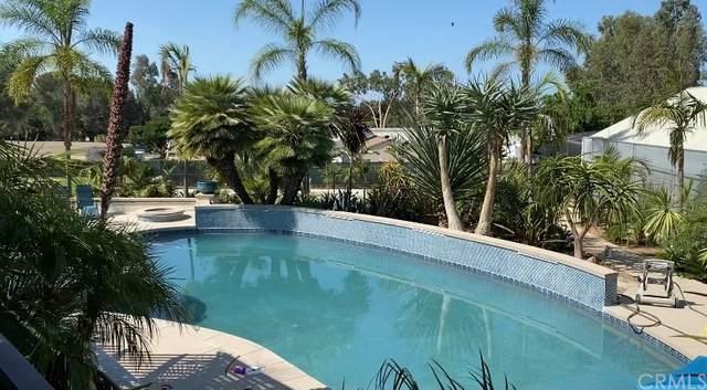 2140 Warmlands Avenue, San Diego, CA 92084 (#SW21169200) :: Latrice Deluna Homes