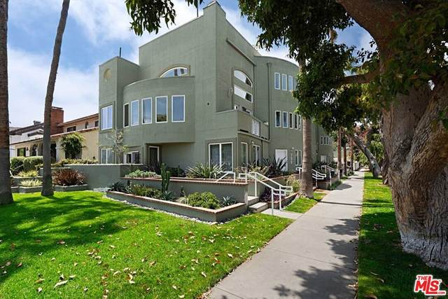 728 Alta Avenue, Santa Monica, CA 90402 (#21766808) :: Frank Kenny Real Estate Team