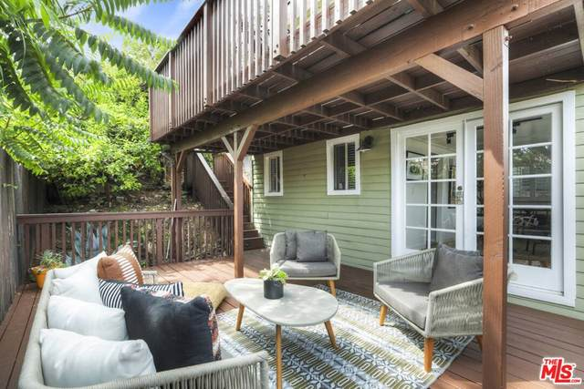 2238 Loma Vista Place, Los Angeles (City), CA 90039 (#21767170) :: Cochren Realty Team | KW the Lakes