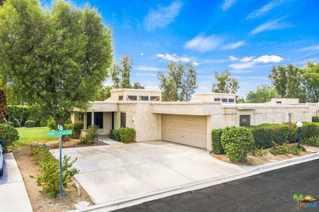 245 Via Pucon, Palm Desert, CA 92260 (#21767546) :: McKee Real Estate Group Powered By Realty Masters & Associates