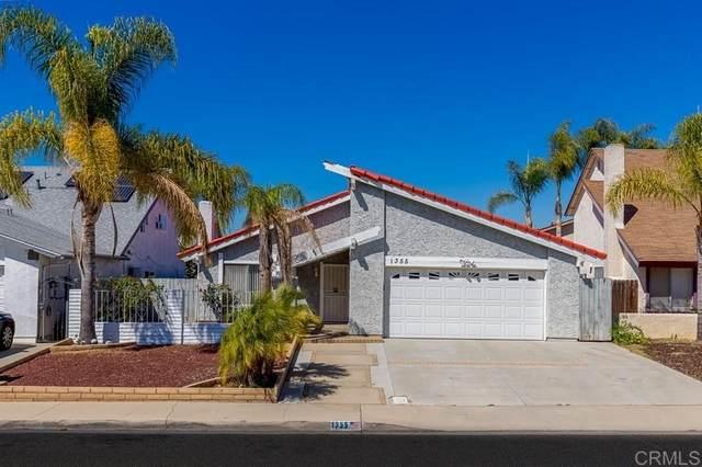 1355 Santa Cruz Ct, Chula Vista, CA 91910 (#PTP2105455) :: Latrice Deluna Homes