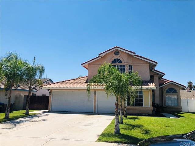 24845 Fortune Bay Lane, Moreno Valley, CA 92551 (#EV21169590) :: McKee Real Estate Group Powered By Realty Masters & Associates