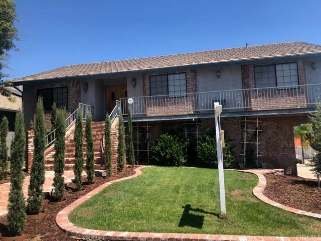 29408 Stampede Way, Canyon Lake, CA 92587 (#IV21169501) :: McKee Real Estate Group Powered By Realty Masters & Associates