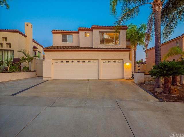 2164 Thyme Drive, Corona, CA 92879 (#IG21169581) :: McKee Real Estate Group Powered By Realty Masters & Associates