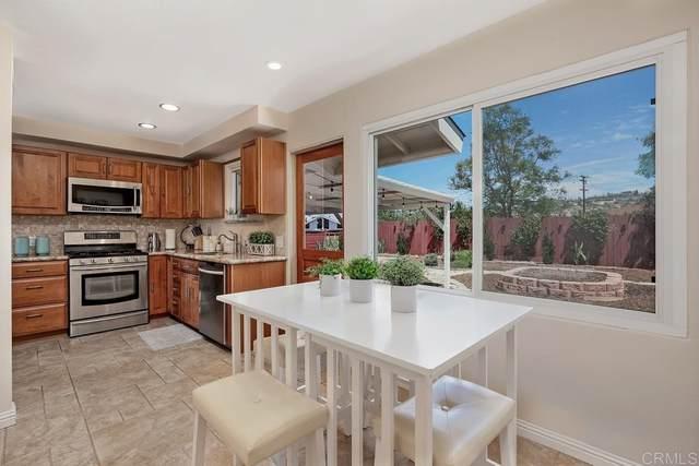 6828 Richard Street, San Diego, CA 92115 (#NDP2109013) :: Latrice Deluna Homes