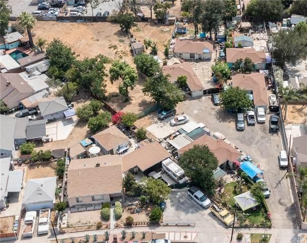 12643 Norris Avenue, Sylmar, CA 91342 (#SR21169619) :: Latrice Deluna Homes