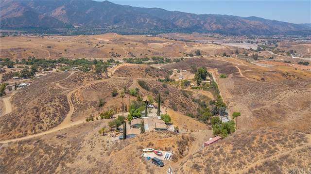 11241 Dawson Canyon Road, Corona, CA 92883 (#SW21169332) :: McKee Real Estate Group Powered By Realty Masters & Associates