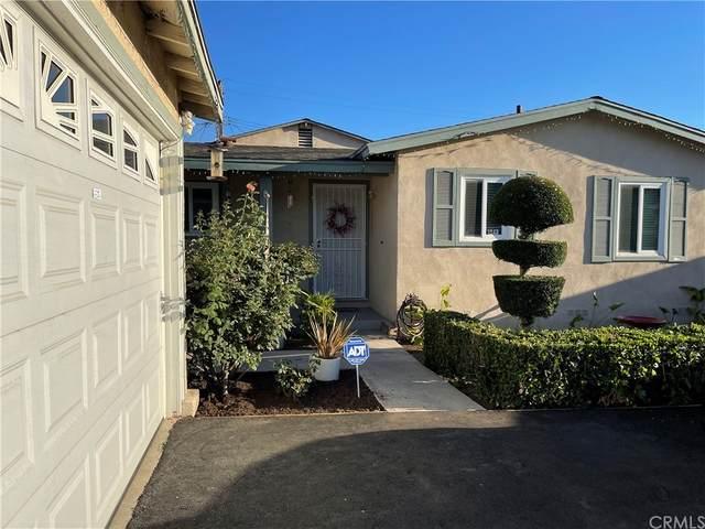 840 Bridwell Street, Glendora, CA 91741 (#CV21168537) :: Zen Ziejewski and Team