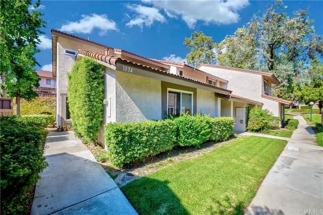 1034 Loma Vista Place, Fullerton, CA 92833 (#PW21169614) :: Zen Ziejewski and Team